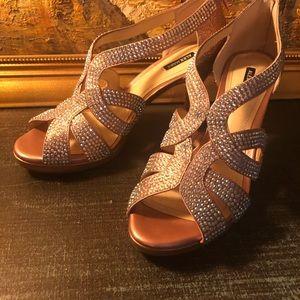 Alex Marie heels.